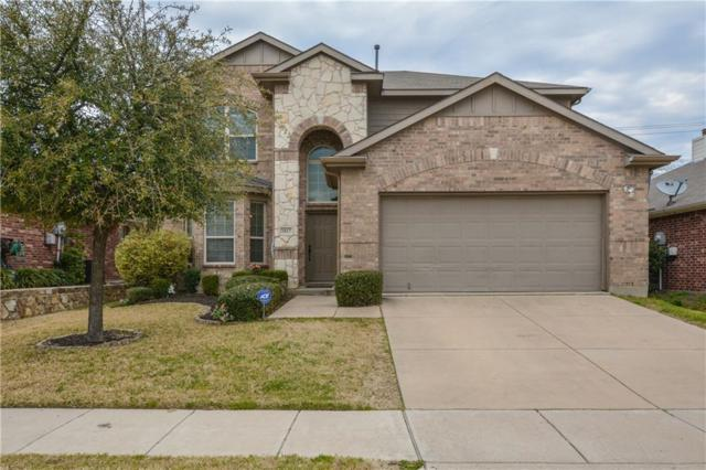 1817 Shoebill Drive, Little Elm, TX 75068 (MLS #14047410) :: Real Estate By Design