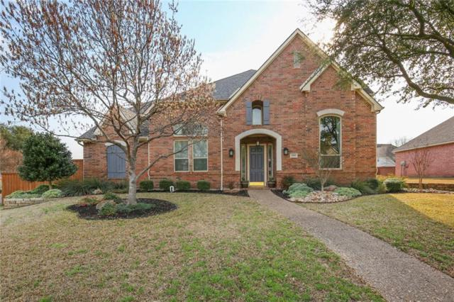 2708 Cherry Court, Richardson, TX 75082 (MLS #14047424) :: RE/MAX Town & Country