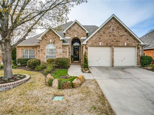 2604 Nightingale Drive, Mckinney, TX 75072 (MLS #14047451) :: Roberts Real Estate Group