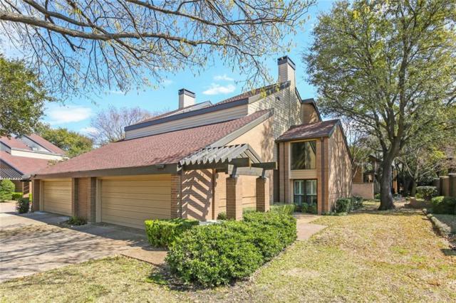 5138 Westgrove Drive, Dallas, TX 75248 (MLS #14047482) :: RE/MAX Town & Country