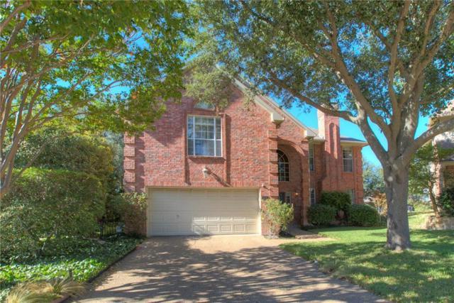 122 Puritan Court, Rockwall, TX 75032 (MLS #14047487) :: Baldree Home Team