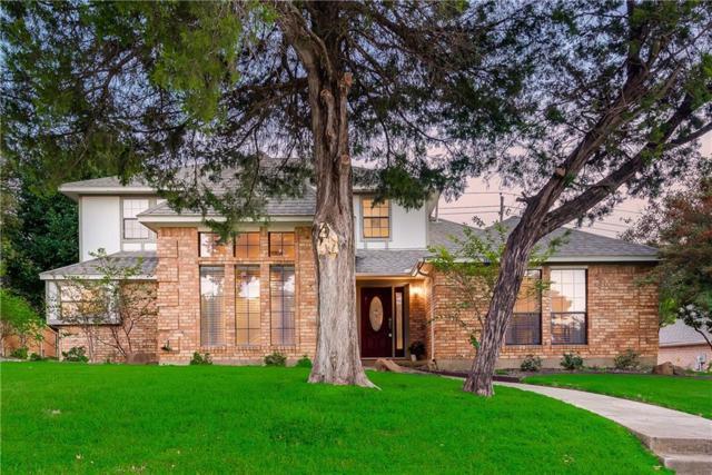 2208 Valley View Drive, Cedar Hill, TX 75104 (MLS #14047498) :: The Heyl Group at Keller Williams