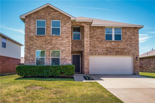 2139 Edgewood Drive, Grand Prairie, TX 75052 (MLS #14047499) :: The Tierny Jordan Network