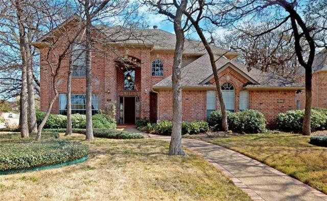 785 Oak Leaf Court, Highland Village, TX 75077 (MLS #14047521) :: Real Estate By Design