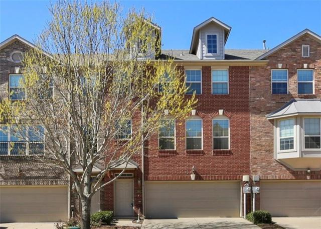 2662 Chambers Drive, Lewisville, TX 75067 (MLS #14047524) :: Roberts Real Estate Group
