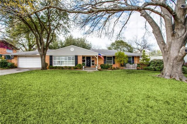 7805 Yamini Drive, Dallas, TX 75230 (MLS #14047543) :: Robbins Real Estate Group