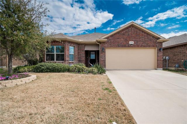 6928 Millwood Street, Fort Worth, TX 76131 (MLS #14047558) :: Real Estate By Design
