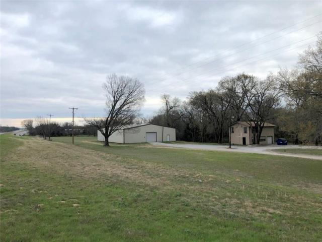 121 C Greenwood Road, Weatherford, TX 76088 (MLS #14047571) :: Century 21 Judge Fite Company