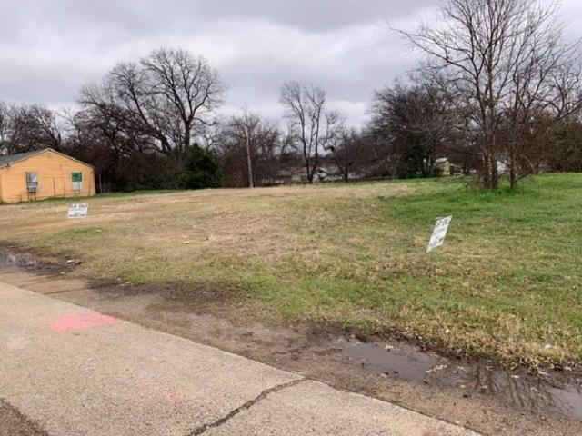 1419 Stearns Street, Fort Worth, TX 76105 (MLS #14047590) :: Magnolia Realty
