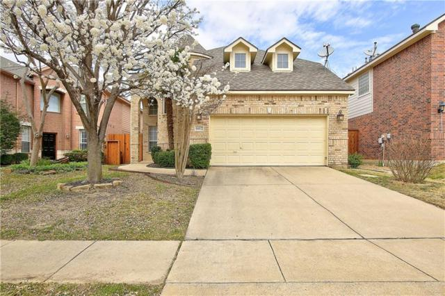 6612 Crator Drive, Mckinney, TX 75070 (MLS #14047600) :: Real Estate By Design