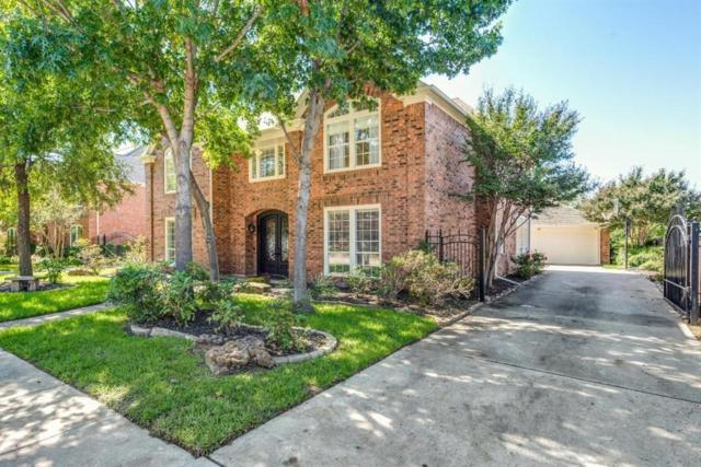 8505 Castle Creek Road, North Richland Hills, TX 76182 (MLS #14047613) :: Robbins Real Estate Group