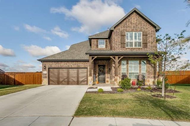 15121 Teasley Avenue, Aledo, TX 76008 (MLS #14047626) :: Potts Realty Group