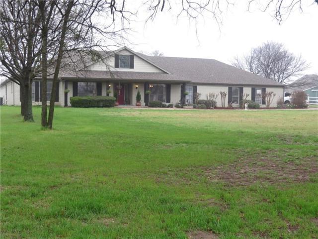 325 N Trinity Road, Denton, TX 76208 (MLS #14047638) :: Baldree Home Team