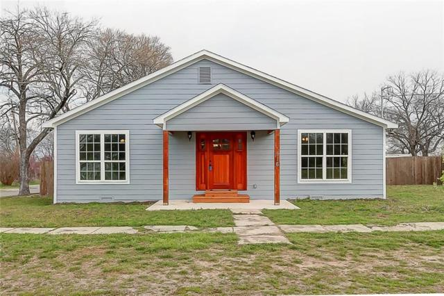 416 W Cedar Street, Whitewright, TX 75491 (MLS #14047639) :: Baldree Home Team