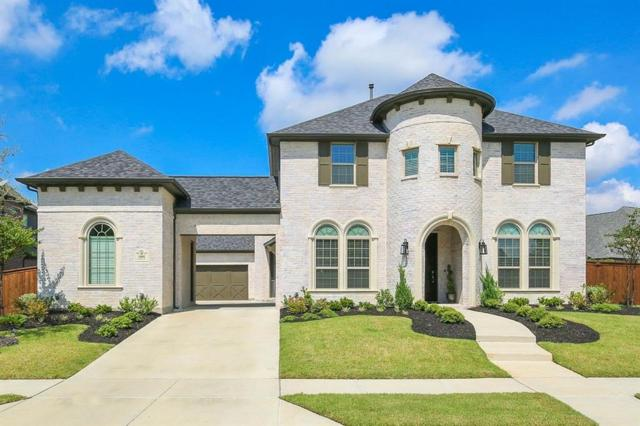 1401 Devonshire Drive, Celina, TX 75009 (MLS #14047649) :: The Chad Smith Team