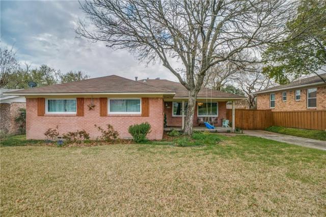 11619 Rogue Way, Dallas, TX 75218 (MLS #14047660) :: Robbins Real Estate Group