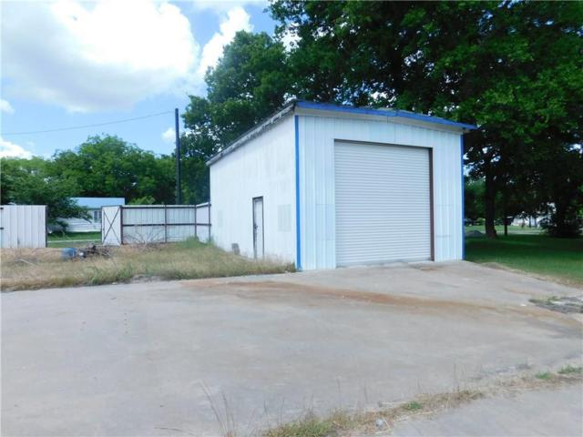 201 E Sam Rayburn Drive, Dodd City, TX 75438 (MLS #14047661) :: HergGroup Dallas-Fort Worth