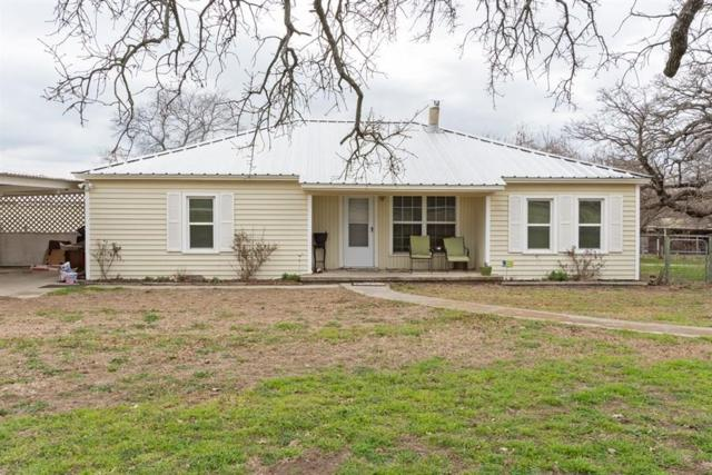 661 County Road 2535, Decatur, TX 76234 (MLS #14047662) :: Magnolia Realty