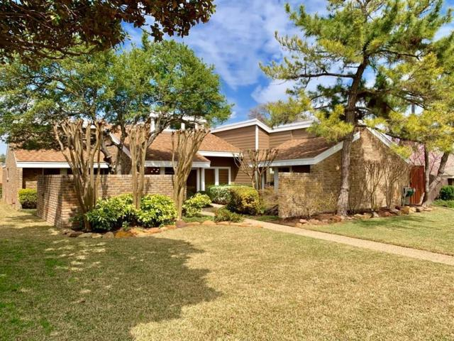 3105 Oxford Court, Plano, TX 75075 (MLS #14047675) :: Real Estate By Design