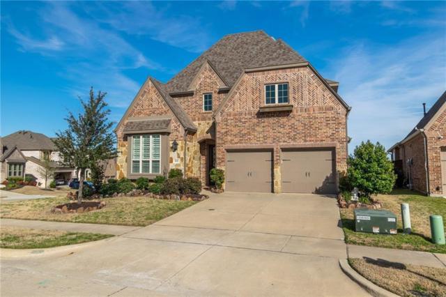 801 Snyder Drive, Mckinney, TX 75072 (MLS #14047701) :: Real Estate By Design