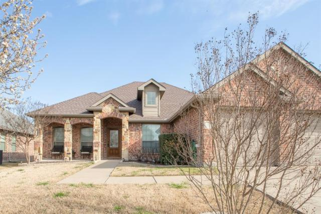 410 Bryn Mawr Lane, Van Alstyne, TX 75495 (MLS #14047709) :: The Paula Jones Team | RE/MAX of Abilene