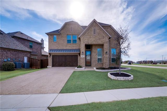9100 Brownwood Avenue, Lantana, TX 76226 (MLS #14047723) :: Roberts Real Estate Group