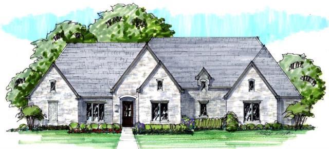 1017 Aledo Ridge Court, Aledo, TX 76108 (MLS #14047745) :: Potts Realty Group