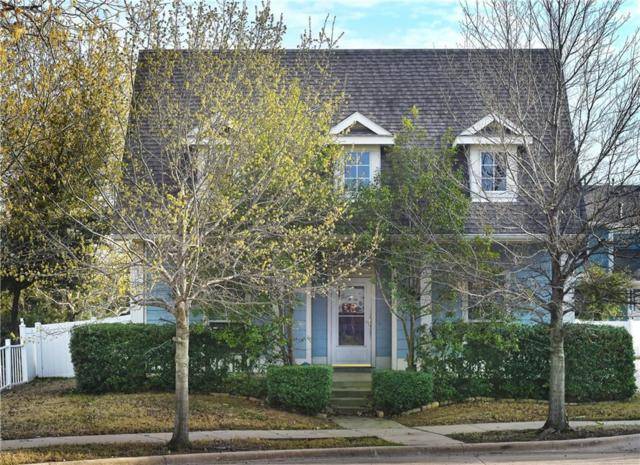 1930 Mimosa Court, Savannah, TX 76227 (MLS #14047814) :: Real Estate By Design