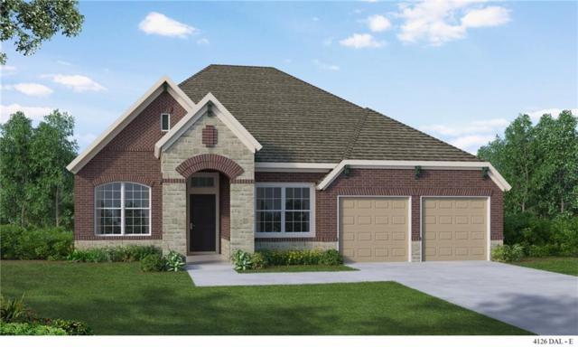 1203 White Squall Trail, Arlington, TX 76005 (MLS #14047840) :: Baldree Home Team