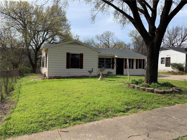 3918 Lovingood Drive, Dallas, TX 75241 (MLS #14047864) :: RE/MAX Pinnacle Group REALTORS