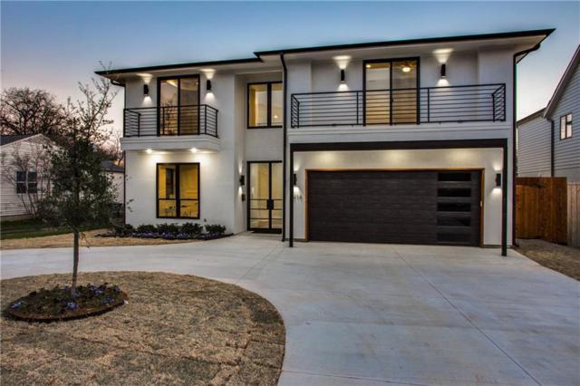 3914 Lively Lane, Dallas, TX 75220 (MLS #14047884) :: HergGroup Dallas-Fort Worth