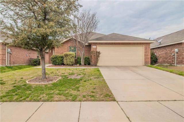 5012 Pacific Way Drive, Frisco, TX 75036 (MLS #14047893) :: Hargrove Realty Group