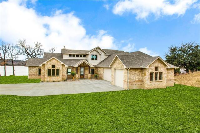 285 Grand Harbor Boulevard, Chico, TX 76431 (MLS #14047911) :: The Chad Smith Team