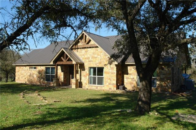 220 N County Road 505, Goldthwaite, TX 76844 (MLS #14047919) :: RE/MAX Town & Country