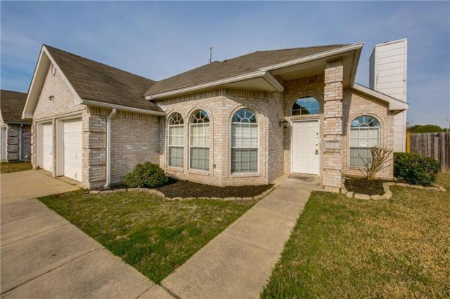 532 Meadow Lane, Forney, TX 75126 (MLS #14047926) :: RE/MAX Landmark