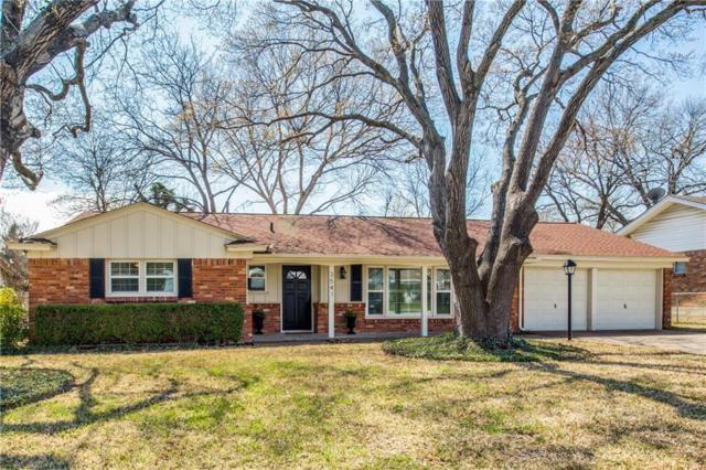 3541 Wosley Drive, Fort Worth, TX 76133 (MLS #14047928) :: The Chad Smith Team