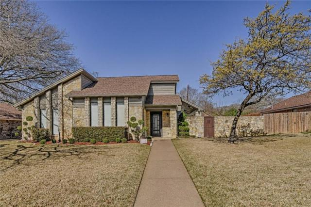 5112 Kee Brook Drive, Arlington, TX 76017 (MLS #14047934) :: RE/MAX Town & Country