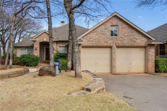 2201 Knoll Ridge Drive, Corinth, TX 76210 (MLS #14047939) :: Baldree Home Team