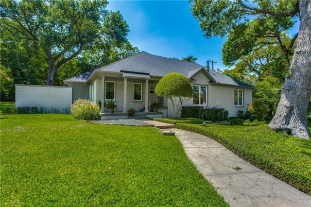1133 Lausanne Avenue, Dallas, TX 75208 (MLS #14047943) :: Real Estate By Design