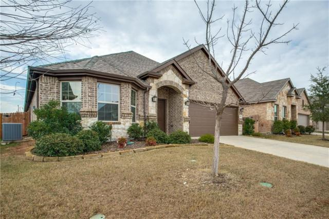8745 Regal Royale Drive, Fort Worth, TX 76108 (MLS #14047971) :: Real Estate By Design