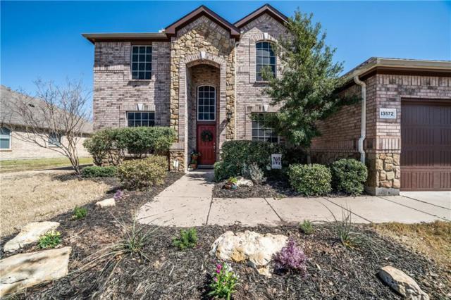13572 Saddlewood Drive, Fort Worth, TX 76052 (MLS #14048021) :: Robbins Real Estate Group