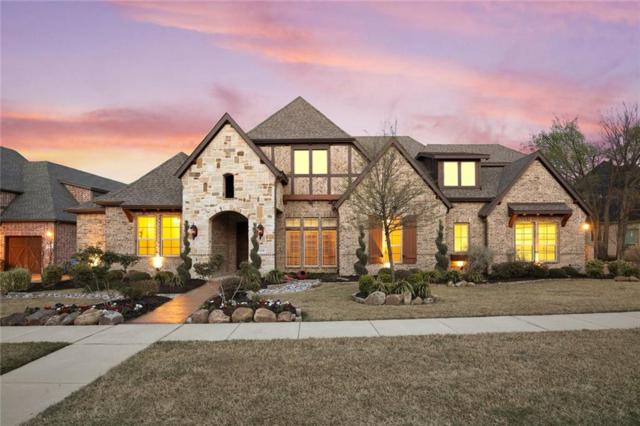 7210 Scenic Drive, Rowlett, TX 75089 (MLS #14048023) :: RE/MAX Town & Country
