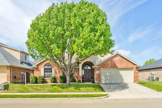 9804 Lakeway Drive, Denton, TX 76226 (MLS #14048052) :: North Texas Team | RE/MAX Lifestyle Property