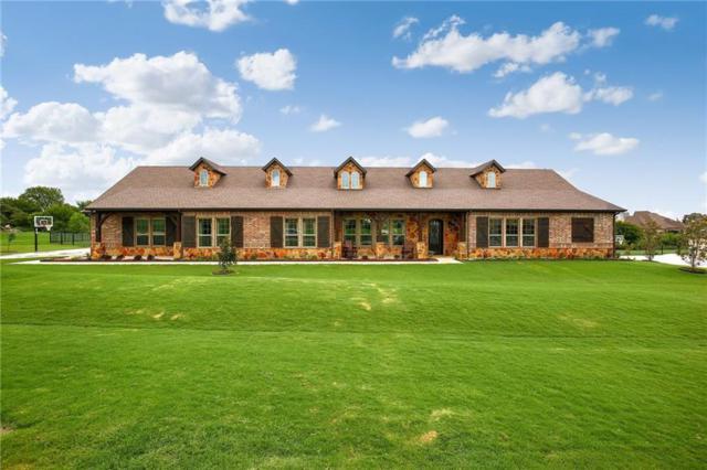 7817 Bella Flora Drive, Fort Worth, TX 76126 (MLS #14048057) :: Frankie Arthur Real Estate