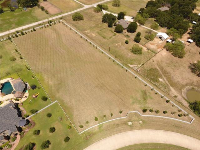 1312 Lakeside Court, Bartonville, TX 76226 (MLS #14048064) :: The Real Estate Station