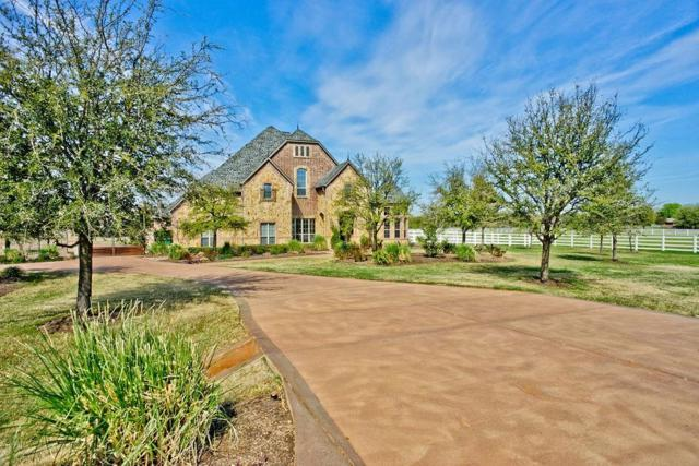 1306 Lakeside Court, Bartonville, TX 76226 (MLS #14048066) :: The Heyl Group at Keller Williams
