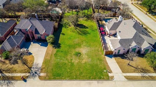 2606 High Pointe Drive, Corinth, TX 76210 (MLS #14048072) :: Baldree Home Team