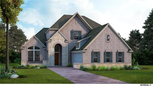 1205 Cordova Street, Mansfield, TX 76063 (MLS #14048081) :: The Hornburg Real Estate Group