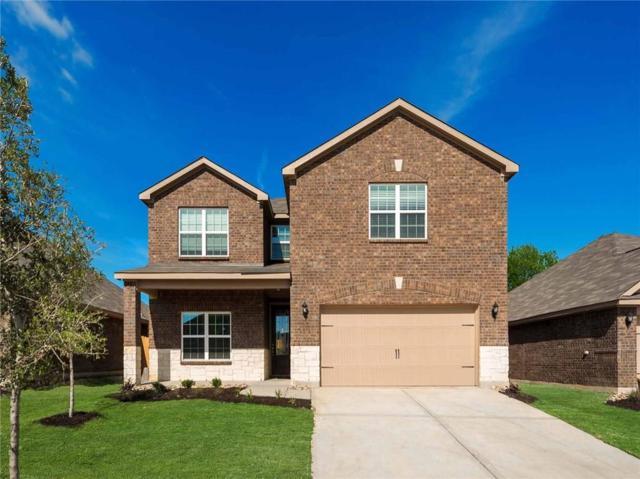 5204 Beaver Creek Avenue, Denton, TX 76207 (MLS #14048099) :: Baldree Home Team
