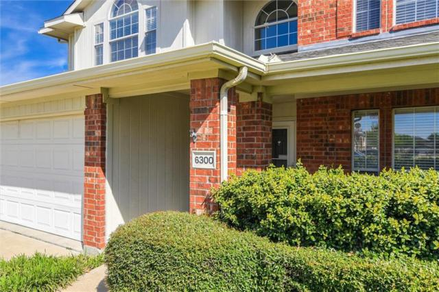 6300 Baltic Avenue, Mckinney, TX 75070 (MLS #14048106) :: RE/MAX Town & Country